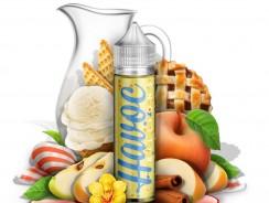 Havoc Juice's Billions E-Juice Review
