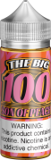 Son of Peach E-liquid by Big 100 Review