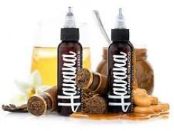 Caramel Tobacco E-Juice by Havana Juice Co. Review