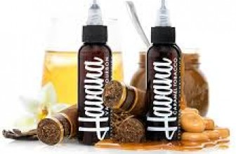 Caramel Tobacco E-Juice by Havana Juice Co. Review