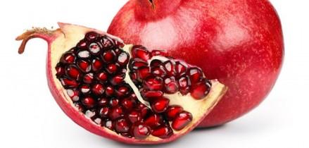 Pomegranate Pleasures –Shisha Recipe