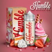 Smash Mouth E-Liquid by Humble Juice Co. Review