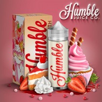 Smash Mouth E-Liquid by Humble Juice Co. Review