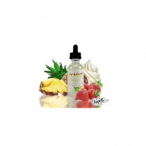 Berry Lush E-Juice by Naked 100 Review